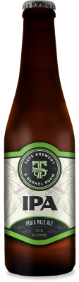 TAPS IPA Bottle