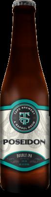 TAPS Poseidon Double IPA Bottle