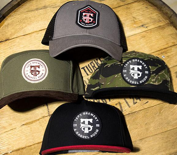 TBBR Hats