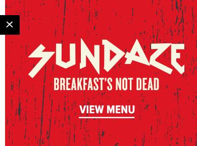 sundaze popup